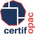 Logo Certifopac
