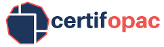 Logo Certifopac, organisme de formation