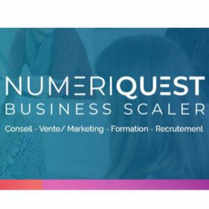 Numeriquest logo