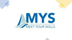 logo meet your skills