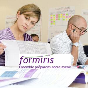 Formiris certification Qualiopi